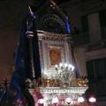 Giovinazzo è in festa: è il giorno dedicato a Maria SS. di Corsignano