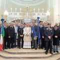 Il cuore dei Carabinieri per la Virgo Fidelis