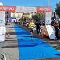 Maratona delle Cattedrali 2016: vincono Massimo Leonardi e Federica Moroni