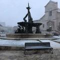 In arrivo il gelo su Giovinazzo. Neve possibile dal 3 gennaio