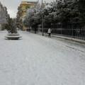 Un anno fa la neve a Giovinazzo. Il nostro flashback