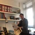 Paolo Maffiola eletto presidente dell'Ordine degli Archittetti di Bari