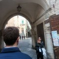 99 Borghi, pieno di consensi per le visite guidate giovinazzesi