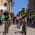 100 partecipanti all'evento Bikedays by Decathlon