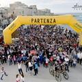 Fitwalking del Levante: la soddisfazione degli organizzatori