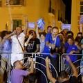 Tommaso Depalma rieletto Sindaco: LE FOTO della festa