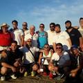 Trofeo dell'Adriatico, un primo ed un secondo posto per la