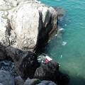 Mare e spiagge sporchi a Levante: così ci facciamo male da soli