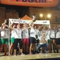 """La  """"Massimo Cervone """" trionfa nel Trofeo dell'Adriatico femminile"""