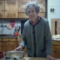 Il torrone secondo nonna Marta