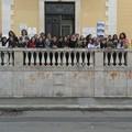 """""""Fare il giornale nelle scuole """", quello dell'I.C. Bosco -Buonarroti tra i migliori d'Italia"""