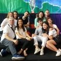La Dance Team Giovinazzo chiude la stagione in bellezza