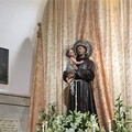 I Frati Cappuccini festeggiano Sant'Antonio di Padova