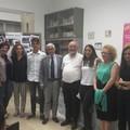 """Liceo  """"Spinelli """", Francesco Piscitelli vince la borsa di studio dell'Associazione Genitori"""