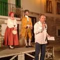 Le maschere di Goldoni in scena in piazza Meschino