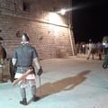 Rievocazione storica a Levante, apprezzata anche la seconda replica