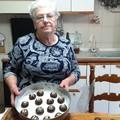 Nonna Angela prepara i sasanelli