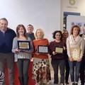 La Touring Juvenatium premia le migliori poesie dialettali