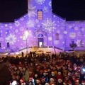 Festa della solidarietà dei bimbi in Piazza Vittorio Emanuele II (FOTO)