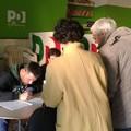 Primarie PD a Giovinazzo, si vota fino alle 20.00
