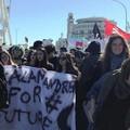 Assuntela Messina al fianco dei giovani per salvare il pianeta