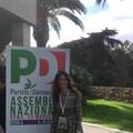 Assuntela Messina nella direzione nazionale del Partito Democratico