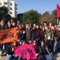 Anche Giovinazzo presente a Brindisi nella Giornata per ricordare le vittime innocenti di mafia