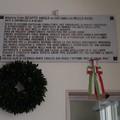 Festa della Liberazione, la fotostory delle celebrazioni a Giovinazzo