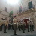 """Il concerto della Brigata Meccanizzata  """"Pinerolo """" è un salto nella storia in musica del nostro Paese"""