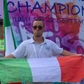 Italia Oresta, orgoglio giovinazzese agli Europei di nuoto Dsiso