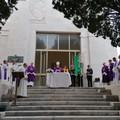Mons. Cornacchia: «Noi a scuola dai defunti che ci invitano ad aprire gli occhi sul presente»