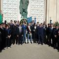 Ieri le celebrazioni delle Forze Armate e dell'Unità Nazionale (Foto)