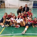 La Volley Ball trova la seconda vittoria di fila: 3-0 alla Don Milani