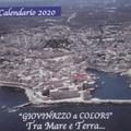 """""""Giovinazzo a colori - Tra mare e terra """": oggi la presentazione del calendario 2020"""