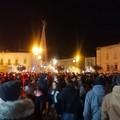San Silvestro, notte tranquilla a Giovinazzo