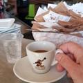 In prima linea contro il virus. Un caffè per ringraziare gli operatori del 118