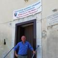 ANC Giovinazzo, Antonio Galizia ai saluti