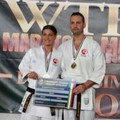 Shinjukan Dojo di successo all'International Championship Karate