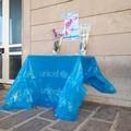 Un'orchidea per i nonni e per sostenere l'UNICEF