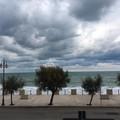 Torna il maltempo su Giovinazzo: previste piogge intense a sera