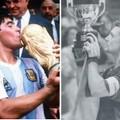 Il Maradona dell'hockey: «Ciao Leggenda, sempre nel mio cuore»