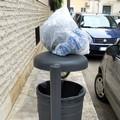 Sporcaccioni seriali in azione tra II Traversa Celentano e Vico I Marconi