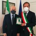 Mauro Portoso insignito del titolo di Cavaliere dell'Ordine al Merito della Repubblica