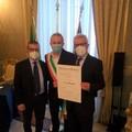 Nicola Depalo nominato Cavaliere al Merito della Repubblica Italiana