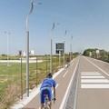 La Regione Puglia approva il progetto della ciclabile Giovinazzo-Molfetta