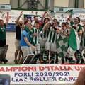 Ci incoronano i rigori: l'AFP Giovinazzo è campione d'Italia
