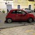 I bizzarri parcheggi del sabato sera a Giovinazzo