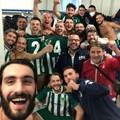 Emmebi Futsal, arriva la prima vittoria: 2-4 a Rutigliano