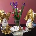 Uova di cioccolato per sostenere l'Anffas