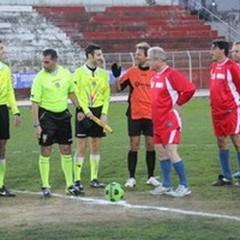 Giocare a calcio per essere solidali